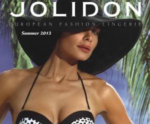 Jolidon Mare donna swimwear 2013